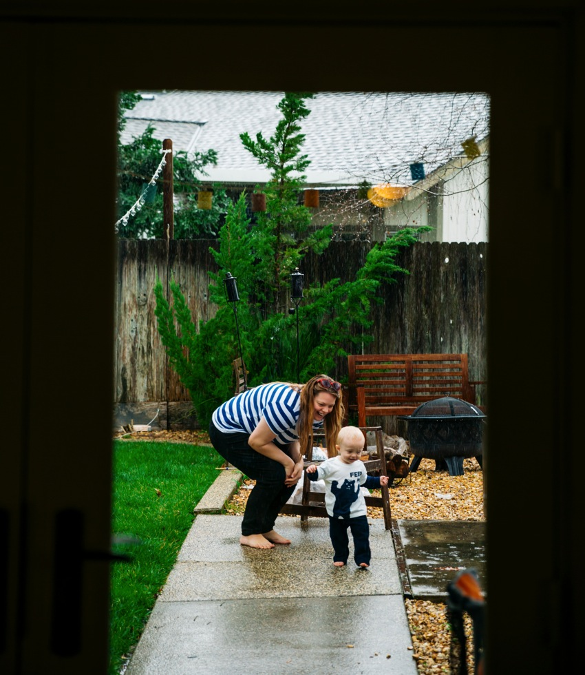 Playing in the Rain 002 2