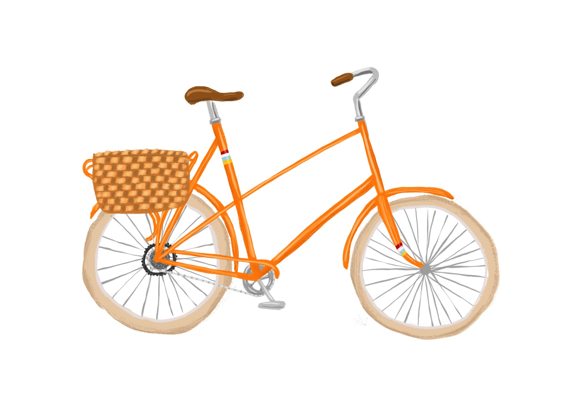 My Bike by Lisa Bardot