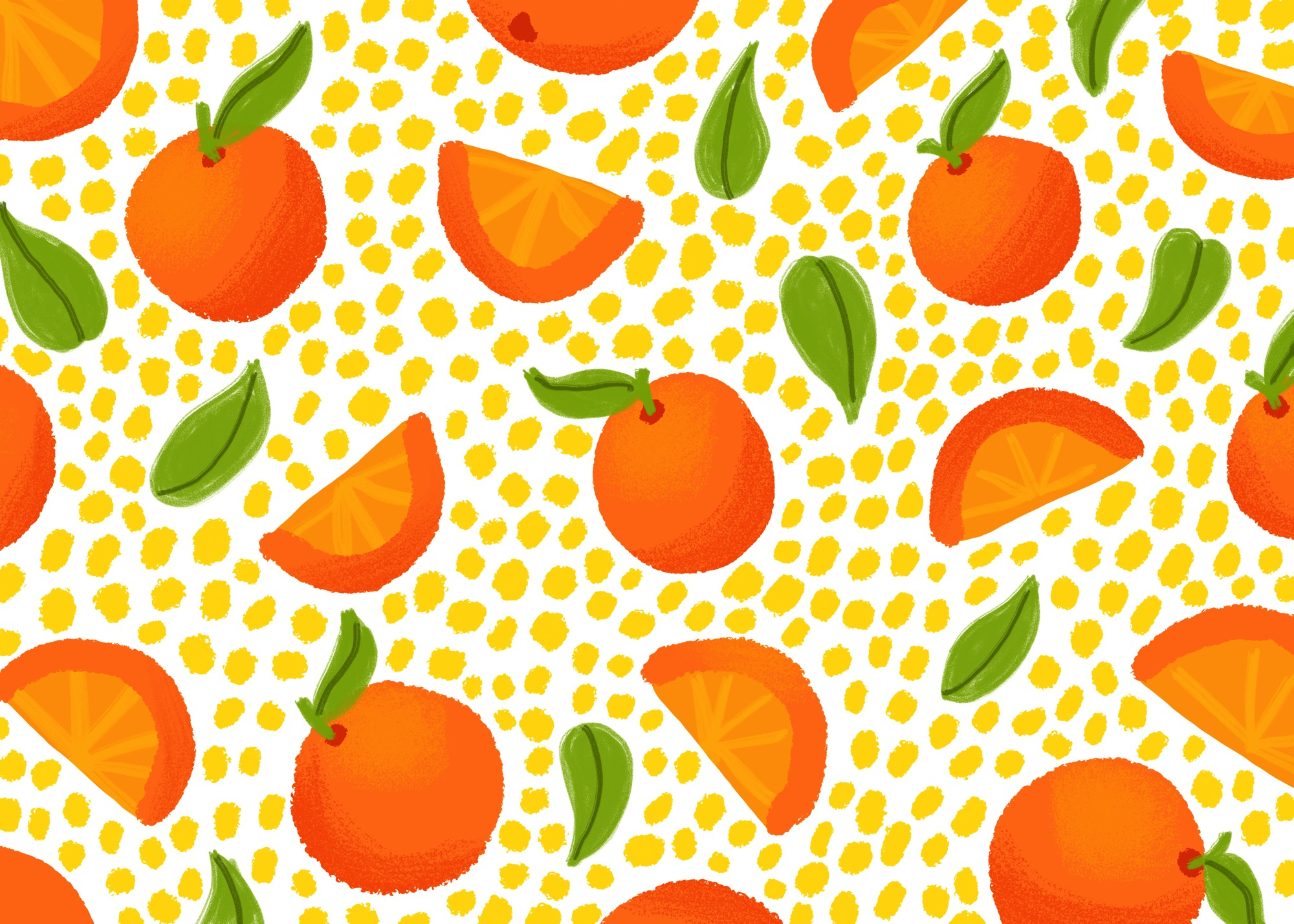Orange Juice by Lisa Bardot